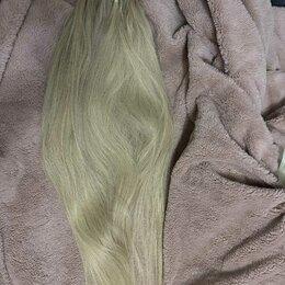 Аксессуары для волос - Волосы для наращивания 70 см, 0