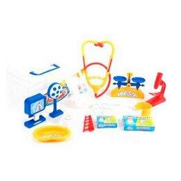 Игровые наборы и фигурки - 5611-3 Набор доктора, 0