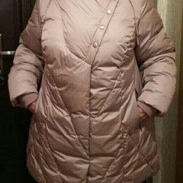 Куртки - Куртка женская, р. 56, 0