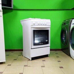 Плиты и варочные панели - Газовая плита Deluxe. № 96142 / 460, 0