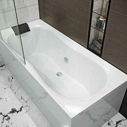 Ванны - Акриловая ванна , 0