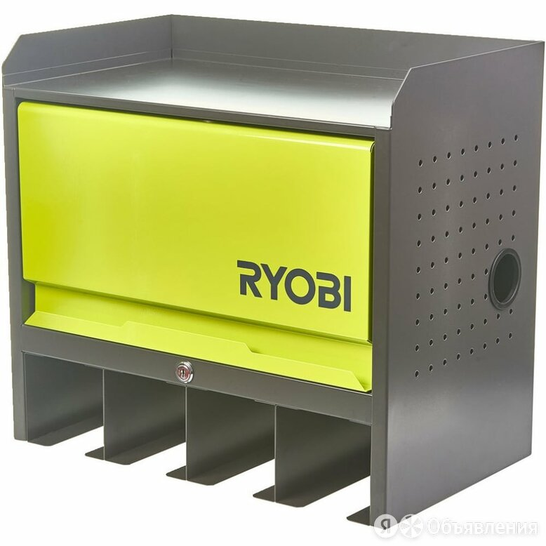 Навесная полка Ryobi RHWS-0 по цене 8230₽ - Полки, фото 0