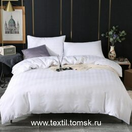Постельное белье - КПБ Tango Stripe Satin euro Комплект постельного белья Танго, 0