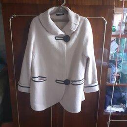 Пальто - Пальто женское размер 50- 52 бу цена 2000, 0