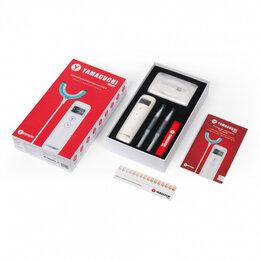 Полоскание и уход за полостью рта - Прибор для отбеливания зубов Yamaguchi Light Teeth Whitening Kit, 0