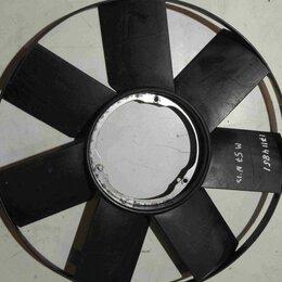 Отопление и кондиционирование  -  Крыльчатка вентилятора BMW E53, 0