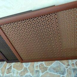 Экраны для радиаторов - Шпонированный экран на батарею 77х97см, 0