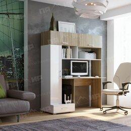 Компьютерные и письменные столы - Компьютерный стол ПКС-1, 0