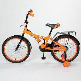 Трехколесные велосипеды - Велосипед двухколесный zigzag snoky 20, 0