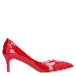 Туфли -  Туфли женские красные новые, 0