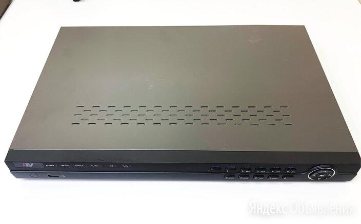 Регистратор для камер наружного наблюдения LTV-DVR по цене 2990₽ - DVD и Blu-ray плееры, фото 0