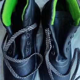 Обувь - Ботинки рабочии 43 р. Новые. , 0
