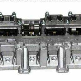 Двигатель и топливная система  - Головка блока цилиндров 1118 1.6 8кл, 0