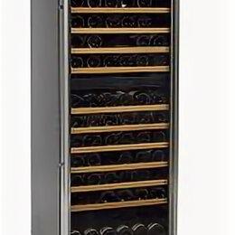 Винные шкафы - Шкаф винный Tefcold TFW365-2S, 0