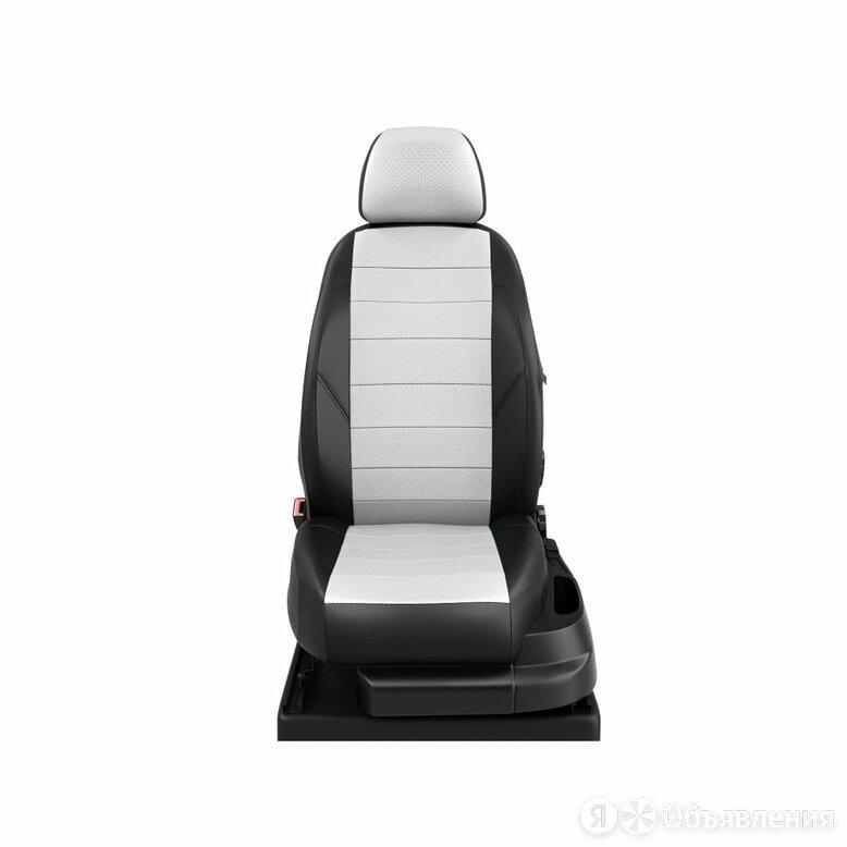 Авточехлы для Subaru XV с 2018-н.в. джип AVTOLIDER1 SU24-0301-EC03 по цене 6860₽ - Аксессуары для салона, фото 0