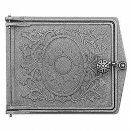 Камины и печи - Дверка топочная ДТ-3 г.Рубцовск, 0