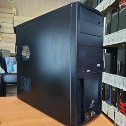 Настольные компьютеры - Компьютер Intel Xeon E5430/4Гб/160/GMA3100, 0