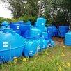 Емкость пластиковая Aquaplast ОГ 5000 литров  по цене 49000₽ - Баки, фото 13