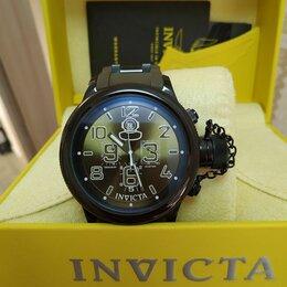 Наручные часы - Часы Invicta Russian Diver 11901, новые, оригинал., 0