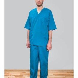 Одежда и аксессуары - Костюм хирурга универсальный тиси, 0