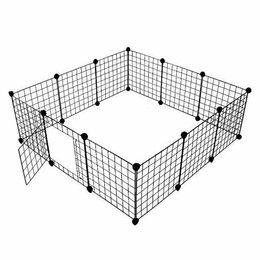 Клетки, вольеры, будки  - Клетка вольер для собаки, 0