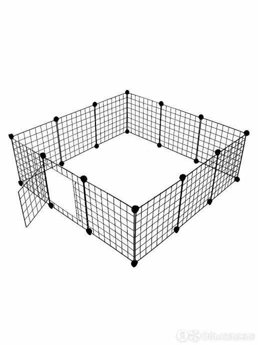 Клетка вольер для собаки по цене 2000₽ - Клетки, вольеры, будки , фото 0