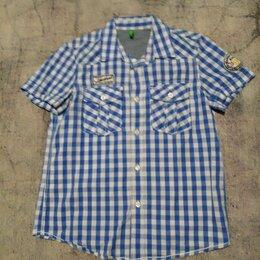 Рубашки - Рубашка на мальчика benetton, 0