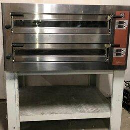 Жарочные и пекарские шкафы - Пицца печь, 0