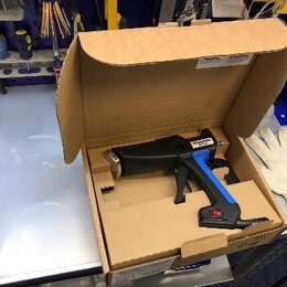 Клеевые пистолеты - Пистолет 360 для ремонта лыж, 0