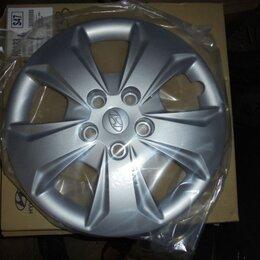 Шины, диски и комплектующие - Hyundai Creta 2016-2019 г Колпак колеса, 0