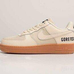 Кроссовки и кеды - Nike Air Force 1 Gore-tex, 0