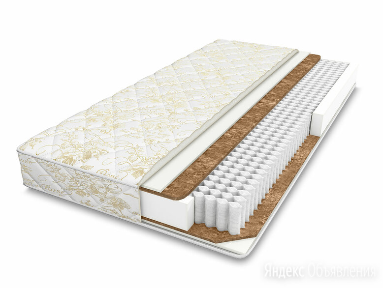 Матрас Аскона Balance Status Акция, Размер 115 x 200 см по цене 12133₽ - Матрасы, фото 0