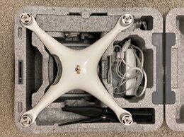 Квадрокоптеры - DJI Phantom 4 Advanced тушка и камера, 0