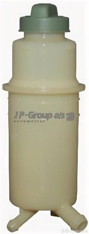 Расширительный бачок для жидкости гидроусилителя JP Group 1145200500 по цене 536₽ - Отопление и кондиционирование , фото 0