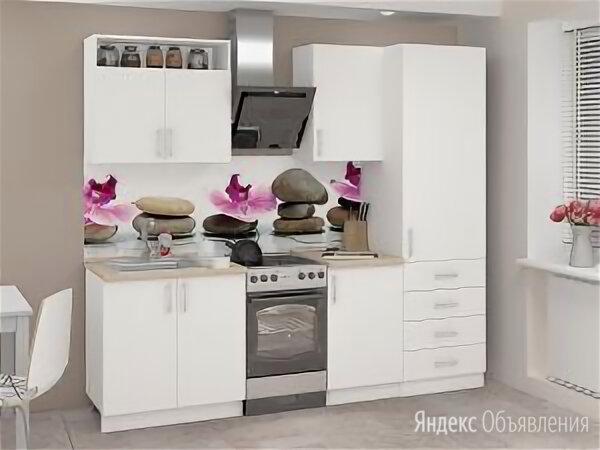 Гарнитур кухонный Лира-1.2 Бренд Баронс. по цене 25624₽ - Мебель для кухни, фото 0
