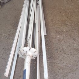 Зонты от солнца - Уличный зонт 4*4 м. Без полотна 25000 торг, 0