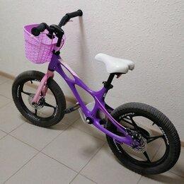 Велосипеды - Детский велосипед 5-9 лет , 0