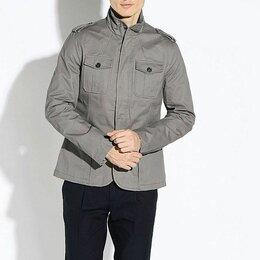 Куртки - Мужская летняя куртка Oodji, 0