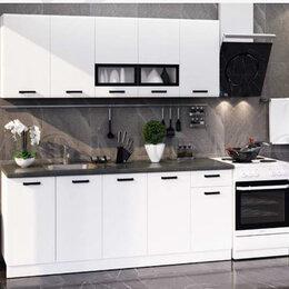 Мебель для кухни - Кухонный гарнитур  Рио 2м (глянец), 0