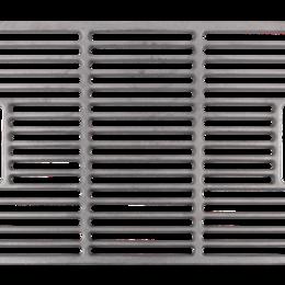 Решетки - Решетка-гриль РГ №2 520х340х16 мм, 0