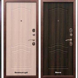 Входные двери - Входная дверь Страж 2К, 0