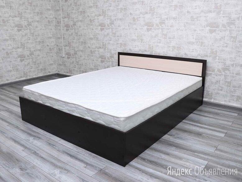 Кровать с матрасом 180х200 по цене 17200₽ - Кровати, фото 0