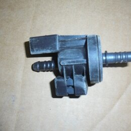 Двигатель и топливная система  - Audi A6 2004-2011 год (C6) Клапан вентиляции бака, 0