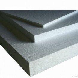 Изоляционные материалы - Пенопласт 2000*1000*50мм, 0