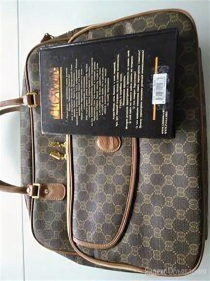 Луи виттон чемодан винтаж по цене 1500₽ - Чемоданы и аксессуары к ним, фото 0