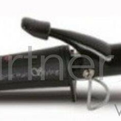 Щипцы, плойки и выпрямители - Щипцы Polaris Phs1125k черный, 0