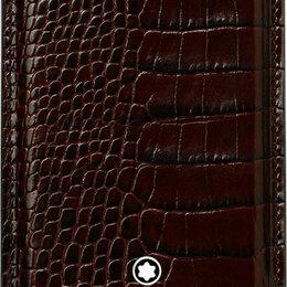 Кейсы и чехлы - Чехол Montblanc MB109054, 0