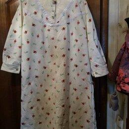 Домашняя одежда -  ночная рубашка, 0