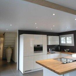 Потолки и комплектующие - Матовый или Глянцевый широкий потолок 5,5 м., 0