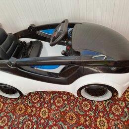 Электромобили - Электромобиль детский Hebei Apple Car, 0